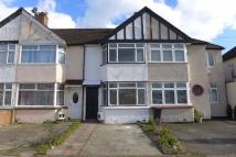 2 bedroom Terraced house to rent in Granville Avenue...