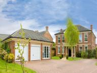 5 bed Detached property in Bramhall Drive...
