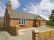 Detached Bungalow for sale in Bogma Cottage, Coxhoe...