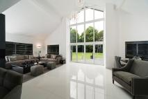 6 bed Detached house for sale in North Drive...