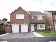5 bedroom Detached property for sale in Fleming Way, Willington...