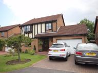 4 bed Detached property in Castlefields, Bournmoor...