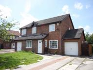 semi detached house to rent in Bridgemere Drive...