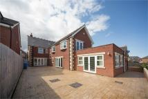 Boulmer Lea Detached house for sale