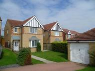 3 bed Detached house to rent in The Hawthorns, West Kyo...