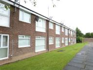 Flat to rent in Middleham Road, Durham