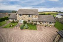 Detached house in Flint Hill Bank, Dipton...