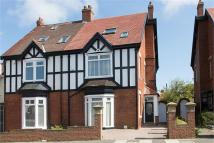 5 bed semi detached home for sale in Sunderland Road...