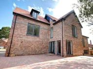 5 bed new home in Bishops Gate, North End...