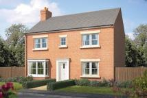 new home for sale in Crawshaw Grange...