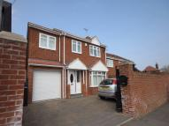 Detached home for sale in Woodburn Close...