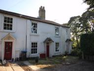 Cottage for sale in Western Lodge Cottages...