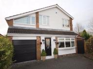 4 bedroom Detached property in Mill Hill...