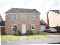 4 bed Detached home in St Johns Mews, Burnhope...