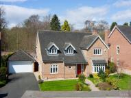 Hermitage Gardens Detached house for sale