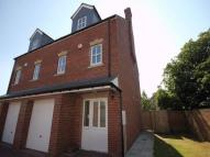 semi detached house to rent in Taylor Court, Carrville...