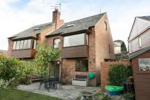 4 bed semi detached property in Lawnswood...