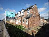 Terraced property for sale in Witton Road, Sacriston...