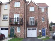 4 bedroom End of Terrace property in Faraday Court...