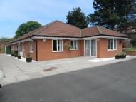 Holly House Detached Bungalow for sale