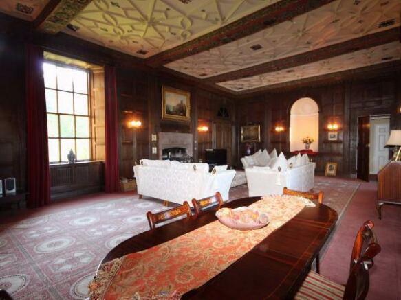 Reception & Dining