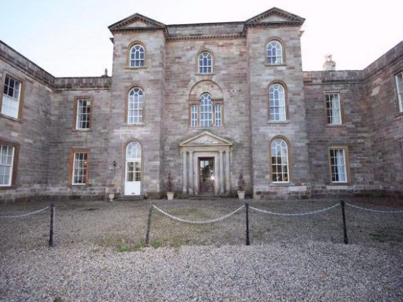 Brough Hall