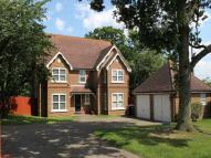 5 bedroom Detached home in Grangewood, Wexham...