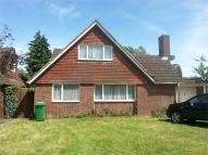 Detached home for sale in Long Readings Lane...
