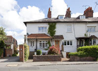End of Terrace property for sale in Thames Terrace, Sonning...
