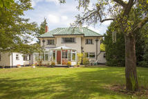 Detached home for sale in Kidmore End Road...