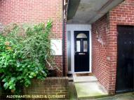 Flat for sale in Newton Walk, Edgware...