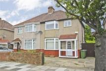 4 bed semi detached home in Montcalm Road, London