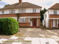 The Grove semi detached property for sale