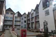 Attenborough Court Apartment to rent