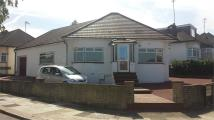 Detached Bungalow in Winston Avenue, Kingsbury