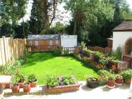 5 bed semi detached property in Penshurst Gardens...