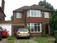 Maychurch Close Detached house to rent