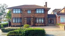 6 bed Detached house for sale in Wolmer Gardens, Edgware...