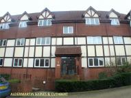Balmoral Court Flat to rent