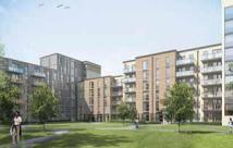 Flat for sale in Colindale Avenue, London