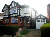 semi detached property to rent in Carlton Avenue West...