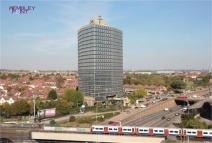 Commercial Property to rent in Wembley Point...