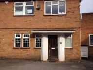 Studio apartment to rent in Garston Park Parade...