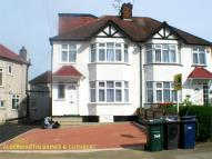 4 bed semi detached property to rent in Deans Lane, Edgware...