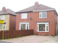 2 bed semi detached home to rent in Shaldon Grove, Aston, S26