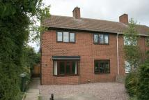 3 bedroom semi detached property to rent in Estone Drive, Aston...