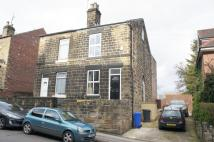 3 bed semi detached property in Dykes Hall Road...