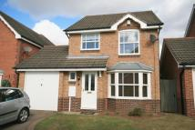Detached home to rent in Mosgrove Close, Gateford...