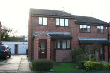 semi detached home in Eden Glade, Sheffield...