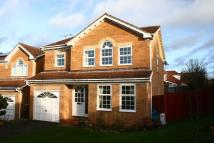 4 bedroom Detached property to rent in Burghley Close, S25